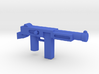 Thompson Gun 3d printed