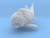 Dunkleosteus middle size(color) 3d printed