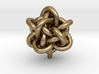 Gordian Knot 3d printed