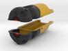 Fusion Core Flash Drive 3d printed