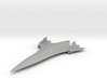 Raven-Class Fighter 3d printed