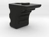 Keymod handstop 3d printed