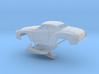 1/43 Legal Pro Mod Karmann Ghia 3d printed