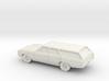 1/87 1964-67 Buick Skylark Station Wagon 3d printed