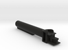 AK 6 position buffer commercial stock 3d printed