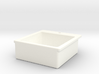 Miniature Doll House Kitchen Sink B, 1:12 3d printed