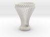 Hyperboloid Decorative Lamp V2 3d printed