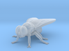 Fly small  3d printed