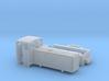 Feldbahnlok LKM V10C Spur 0e/0f 1:45 3d printed