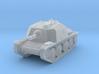 PV131C SAV m/43 7.5cm (1/87) 3d printed