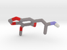DMMDA 2(2,3-dimethoxy-4,5-methylenedioxy-amphetami 3d printed