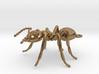 Ant Pendant 3d printed