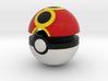 Pokeball (Repeat) 3d printed