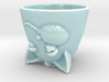 Kitty Cup 3d printed