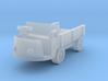 1:160 N scale electric trolley Stal 258 3d printed