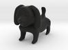 Cone's Doggie 3d printed