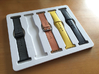 Apple Watch Band Tray Mk 2 3d printed