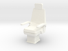 CP07A Command Chair (1/18) 3d printed