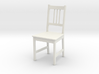 IKEA Stefan Chair 3d printed
