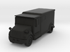 Armored Truck (Solid), 1/64 3d printed