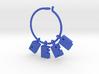 DERP - Wine Charm 3d printed