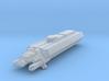 "J-Class Frighter ""ECS Horizon"" 1/7000 3d printed"