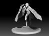 Aarakocra Miniature 3d printed