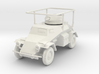 PV134A Sdkfz 223 Radio Car (28mm) 3d printed