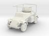 PV134D Sdkfz 223 Radio Car (1/56) 3d printed