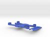 Skidmark Nano V1 3d printed