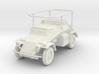 PV136 Sdkfz 261 Long Range Radio Car (1/48) 3d printed