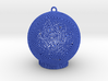 Pixel Light Of New Year 3d printed Pixel Light Of New Year is a Lighting Ornament of Christmas and New Year.