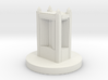 Chess Rook_Dubai 3d printed