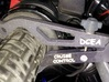 Cruise Control motocycle : Levier 3d printed