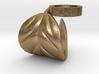 FLEURISSANT - Leaf ring #5 3d printed