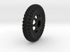 1-35 Opel Blitz Tire 190x20 3d printed