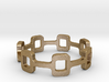 Ipa stack Ring Size 11.5 3d printed