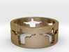 Cristo band Ring Size 10.5 3d printed