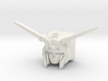 Unicorn Gundam Cherry MX Keycap 3d printed