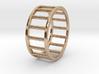 Albaro Ring Size-11 3d printed