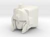 Unicorn Gundam Cherry MX Keycap (No Horns) 3d printed