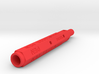 Pen Insert for Tool Pen Mini (052) 3d printed