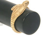 Cobra Ring US4 / Fountain Pen Roll-stopper 15 mm 3d printed