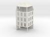 NVIM51 - City buildings 3d printed