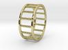 Albaro Ring Size-13 3d printed