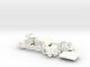 1/12 Flathead W Smooth Head SCOT Blower Transmissi 3d printed
