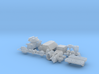 1/25 Flathead W Offy Head SCOT Blower Transmission 3d printed