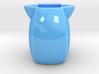 Grumpy Cat Cup 3d printed