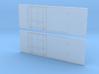Walthers Cryo 12' Plug Door 3d printed