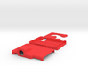 1541 Ultimate I Case Ethernet Version 3d printed